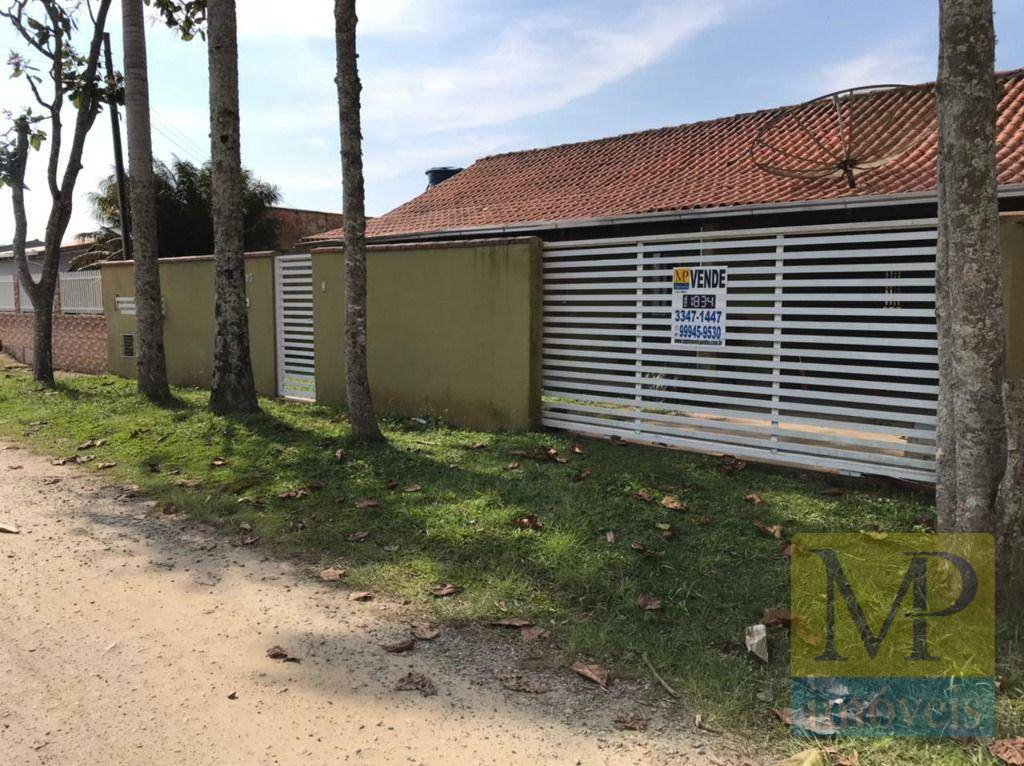 Casa com 3 dormitórios à venda, 150 m² por R$ 250.000 - Nossa Senhora de Fatima - Penha/SC