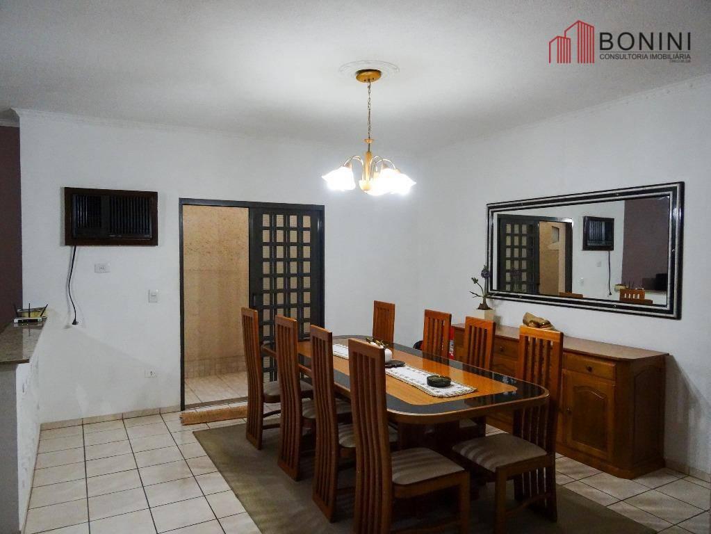 Casa 3 Dorm, Jardim Colina, Americana (CA0224) - Foto 9