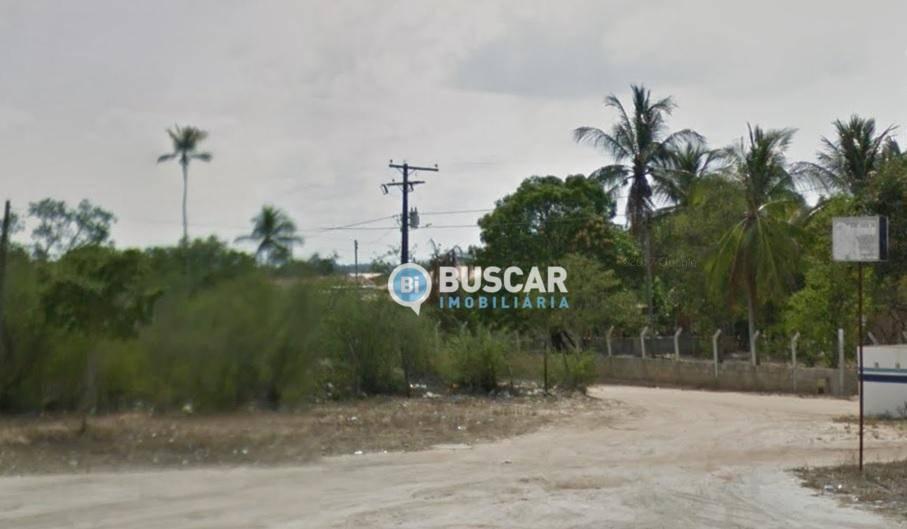 Terreno à venda, 1485 m² por R$ 79.990,00 - Tiquaruçu - Feira de Santana/BA