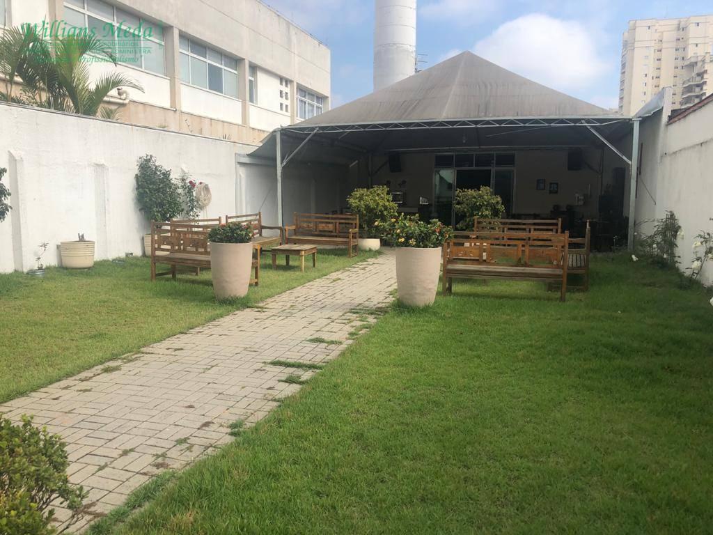 Casa comercial para alugar, 210 m² por R$ 9.500/mês - Vila Progresso - Guarulhos/SP