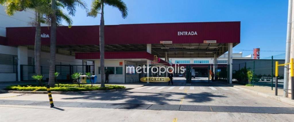 Galpão para alugar, 1829 m² por R$ 38.419,92/mês - Jardim Presidente Dutra - Guarulhos/SP