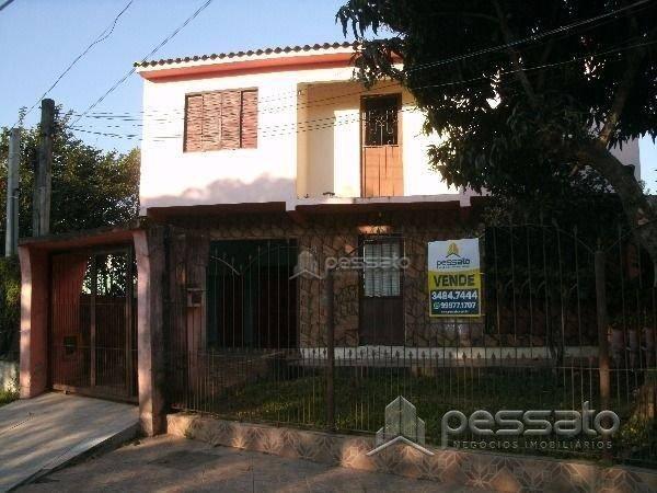 casa 4 dormitórios em Gravataí, no bairro Novo Mundo