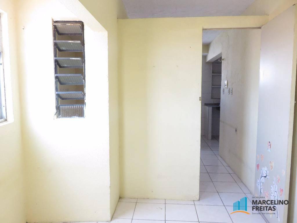 Apartamento para Locação - Carlito Pamplona