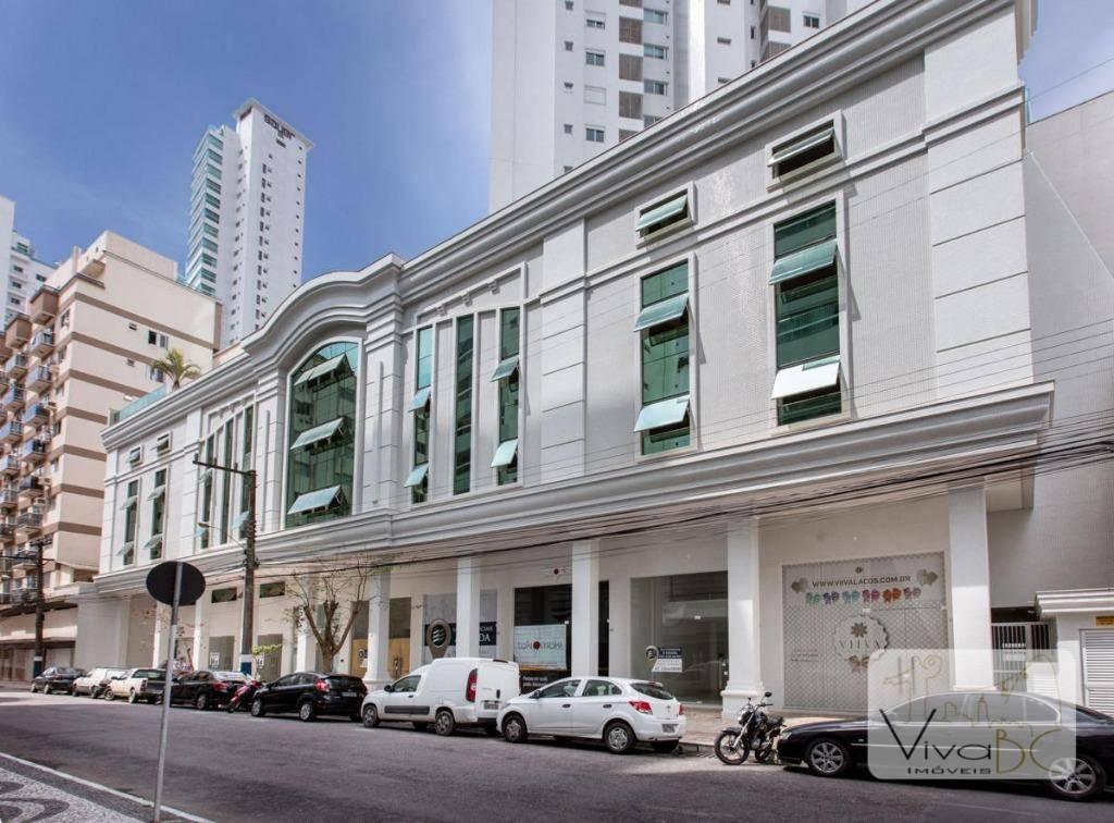 Sala à venda, 74 m² por R$ 1.060.478 - Centro - Balneário Camboriú/SC