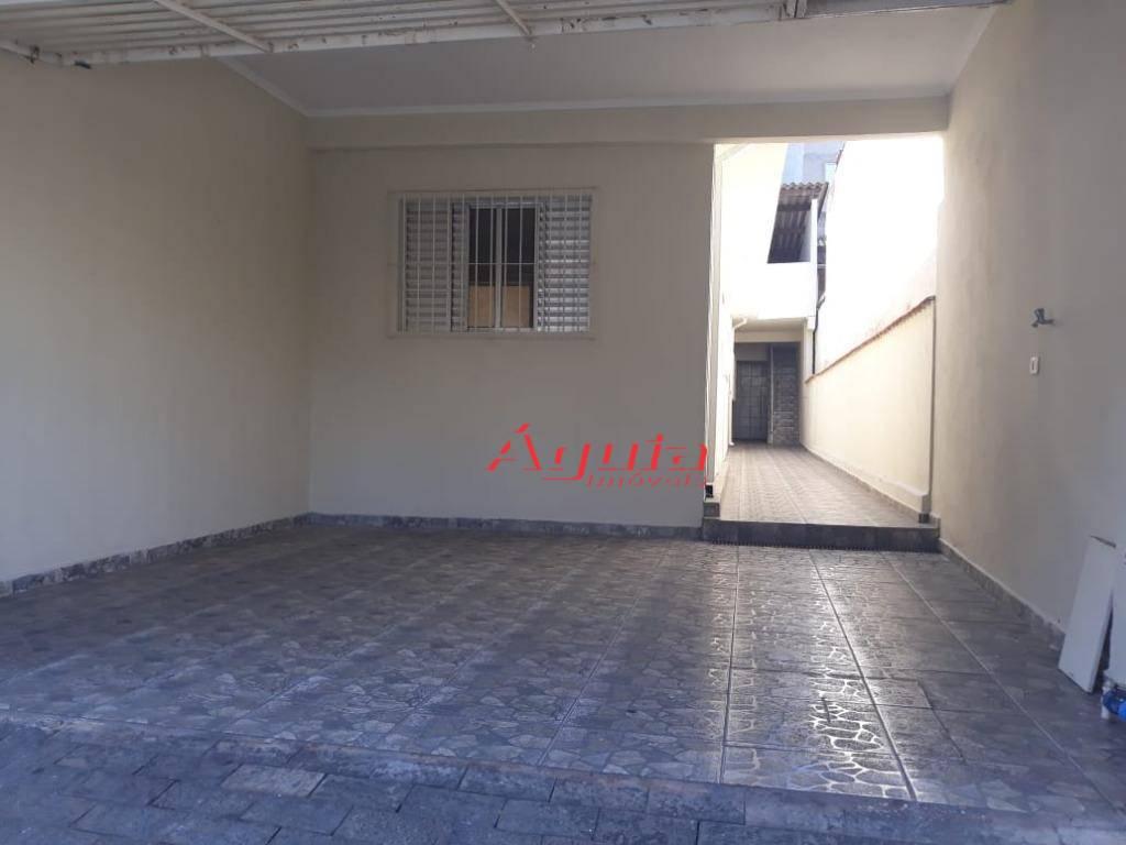 Casa com 3 dormitórios à venda, 128 m² por R$ 290.000,00 - Jardim Olinda - Mauá/SP