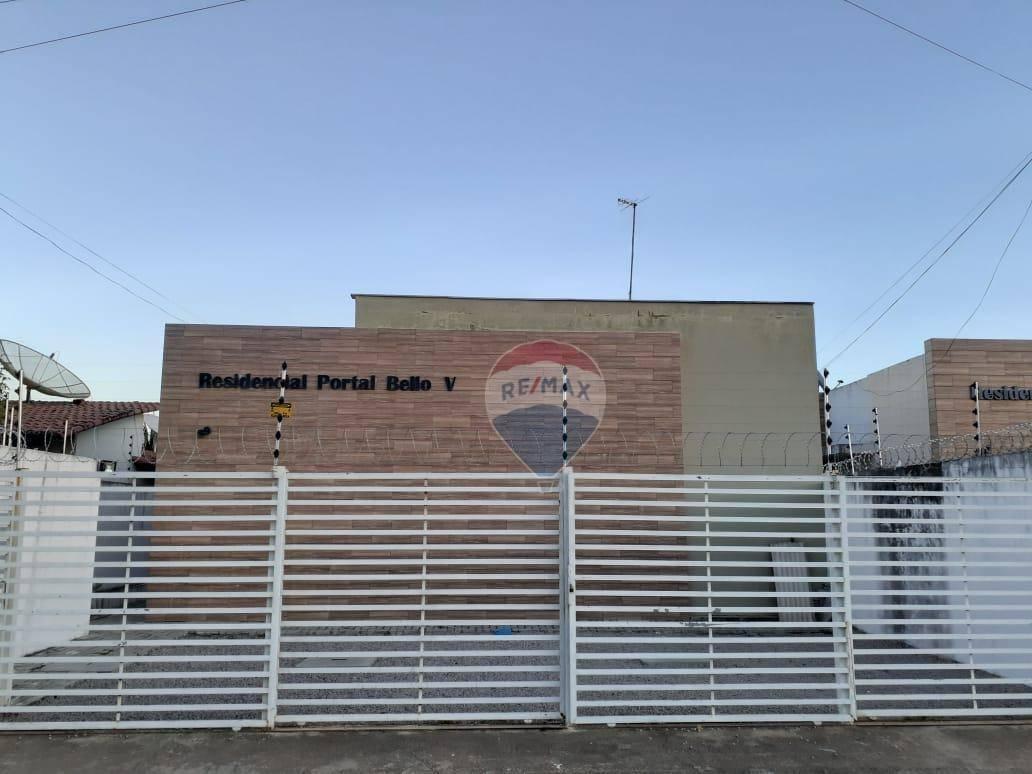 Excelente Casa de 2 dormitórios em Nova Esperança - Parnamirim/RN