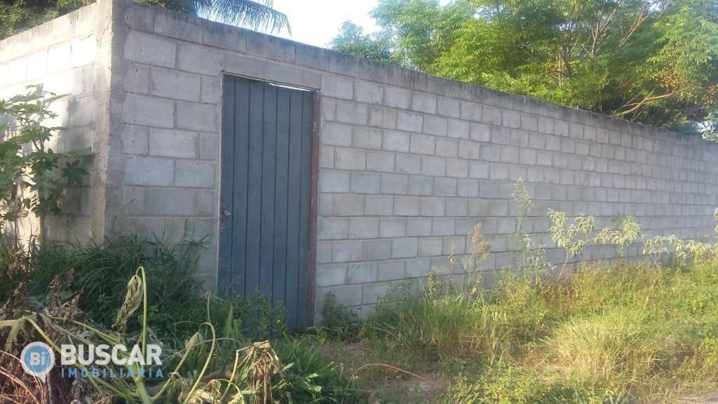 Terreno à venda, 500 m² por R$ 200.000,00 - Sim - Feira de Santana/BA