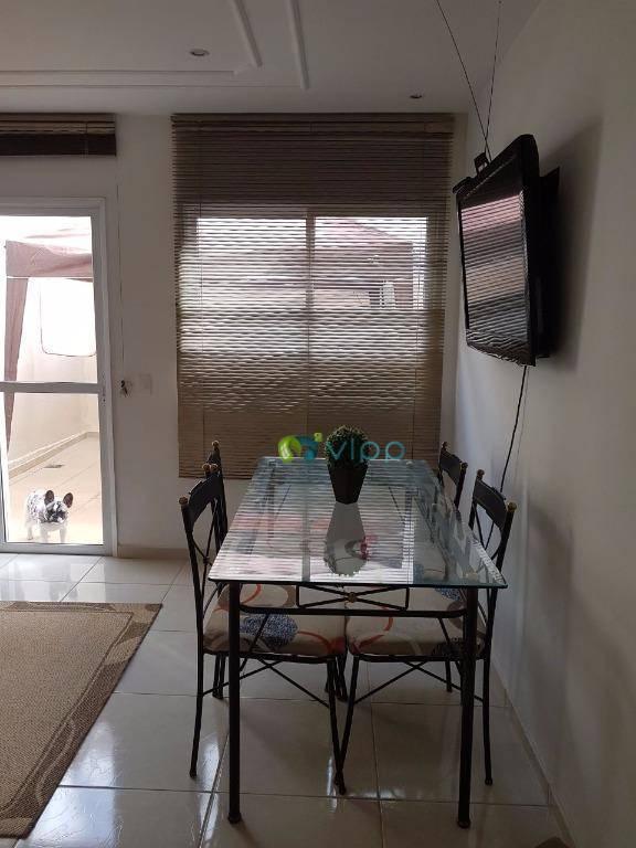 Sobrado com 2 Dormitórios, 70 m², Suíte, 2 vagas, Lazer e Segurança