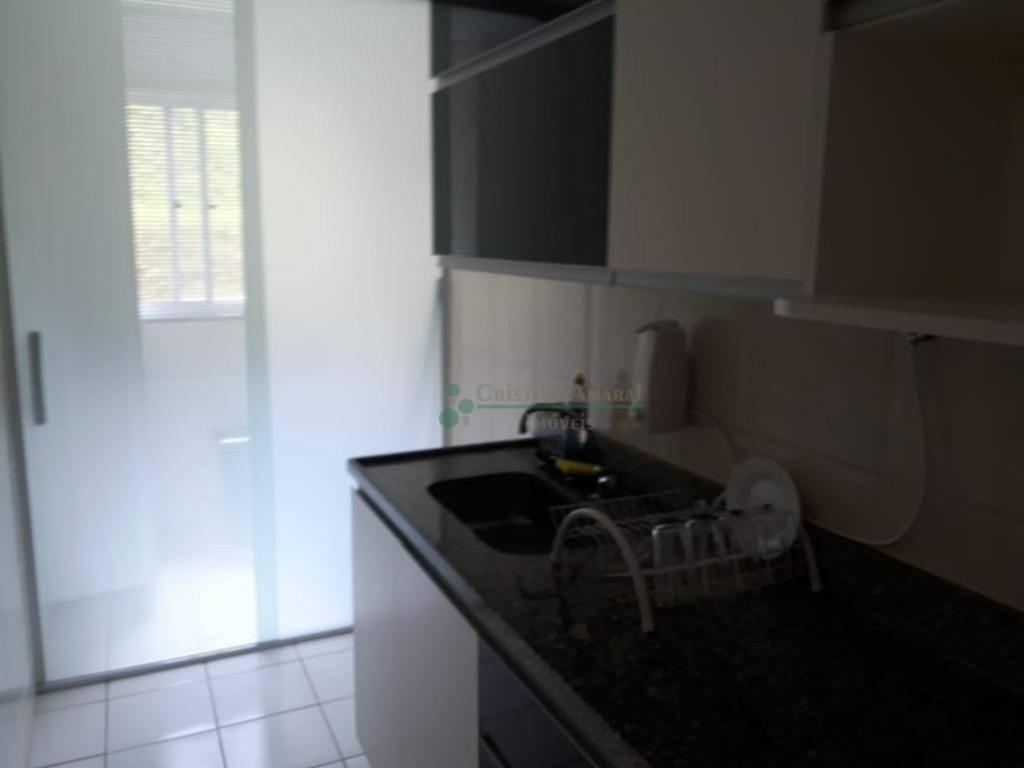 Apartamento à venda em Prata, Teresópolis - Foto 13
