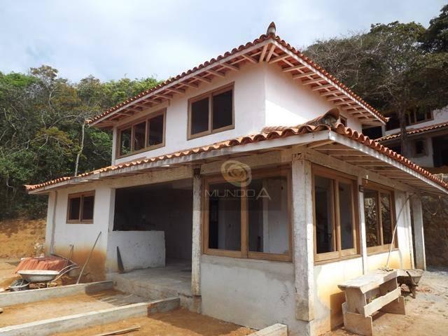 Casa em Village da Ferradura  -  Armação dos Búzios - RJ