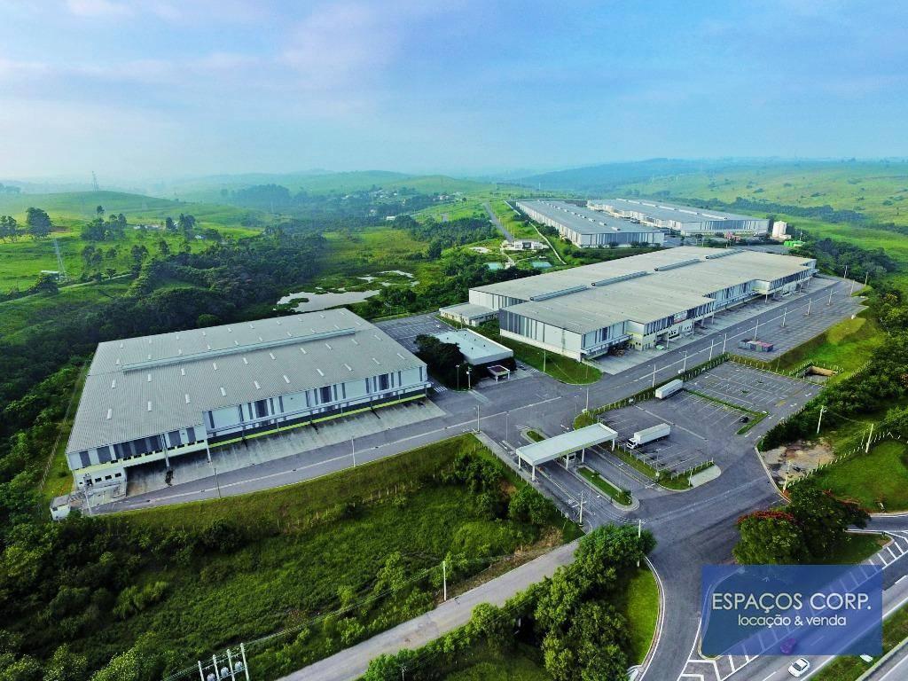 Galpão logístico para alugar, 12.685m² - Caçapava/SP