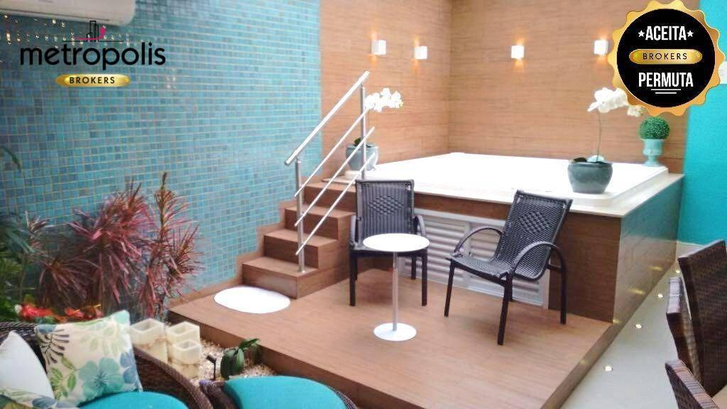 Casa à venda, 350 m² por R$ 1.950.000,00 - Jardim Três Marias - Guarujá/SP