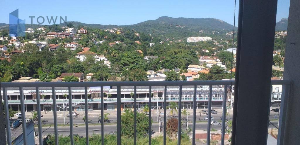 Oportunidade Apartamento com 3 dormitórios à venda  Condomínio Gran Village , 70 m² por R$ 250.000 - Maria Paula - São Gonçalo/RJ