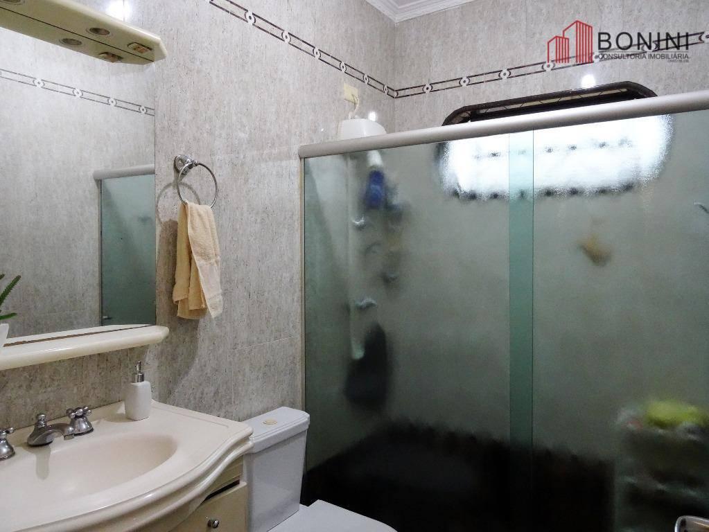 Casa 3 Dorm, Jardim Colina, Americana (CA0224) - Foto 16