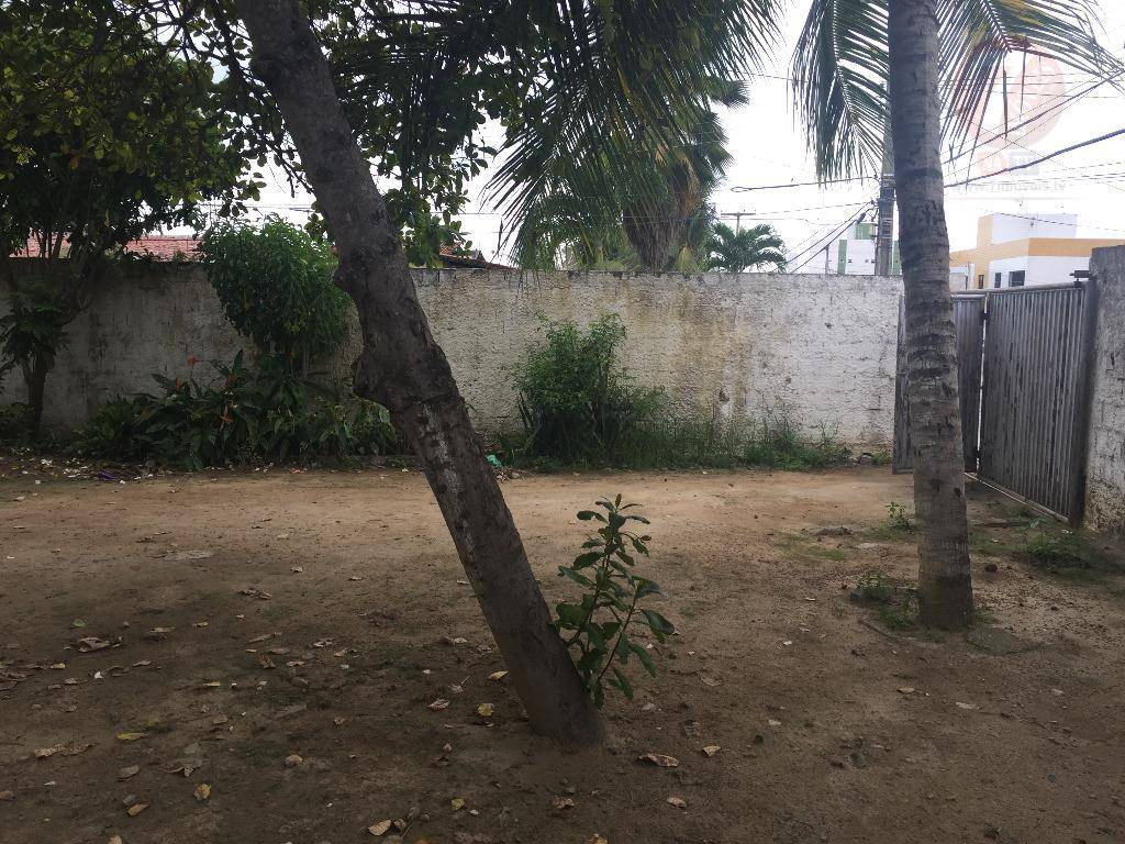 Casa  residencial para venda e locação, José Américo de Alme