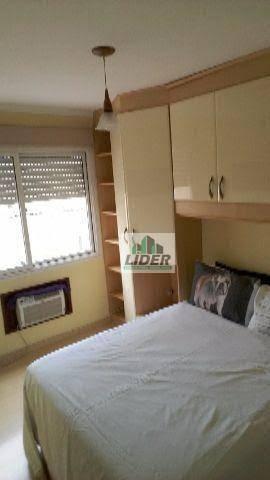 Apartamento  em Canoas no bairro Marechal Rondon