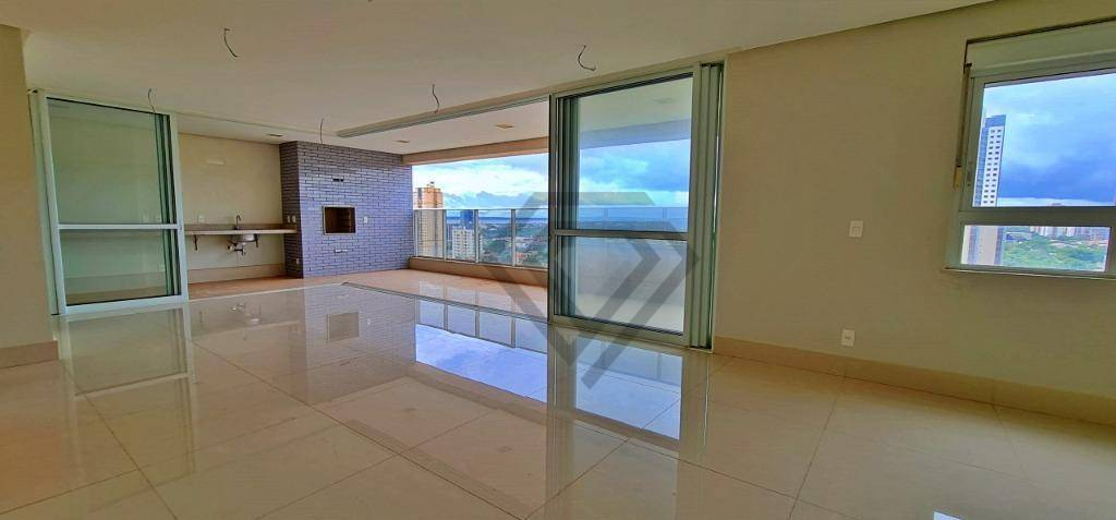 Apartamentos 3 Suítes, 166 m² na 204 Sul - Art 21 Residence