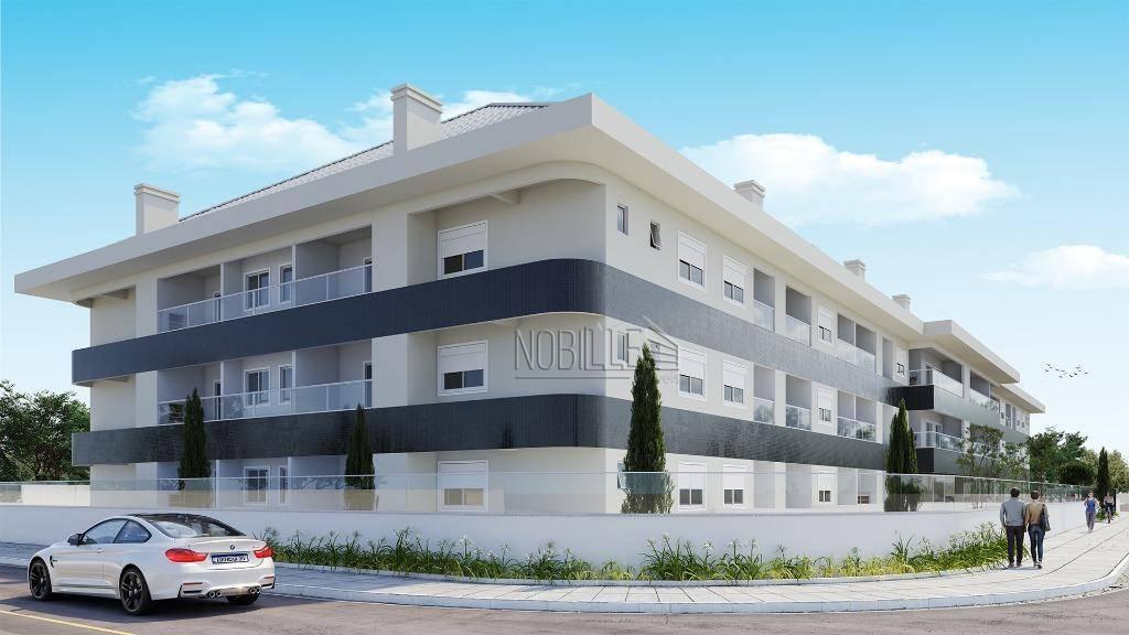 Apartamento com 2 dormitórios à venda, 114 m² por R$ 562.039,09 - Ingleses - Florianópolis/SC