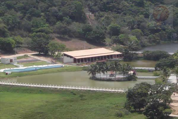 Terreno  residencial à venda, Centro, Bananeiras.