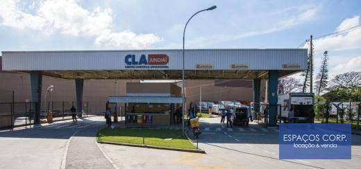 Galpão logístico para alugar, 1159m² - Jundiaí - Jundiaí/SP