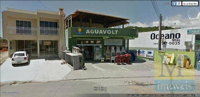 Sala à venda, 777 m² por R$ 1.190.000,00 - Praia Alegre - Penha/SC