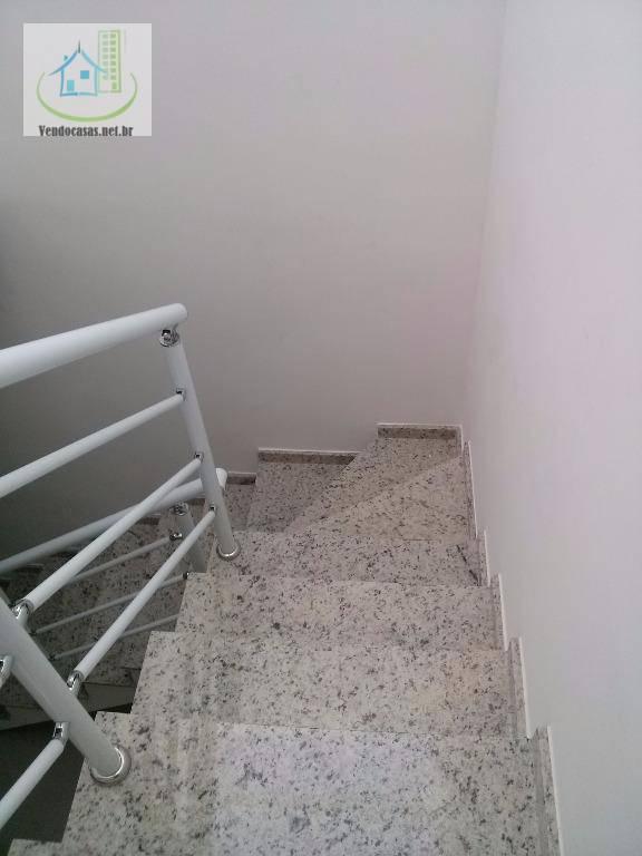 Casa de 3 dormitórios à venda em Vila Inglesa, São Paulo - SP
