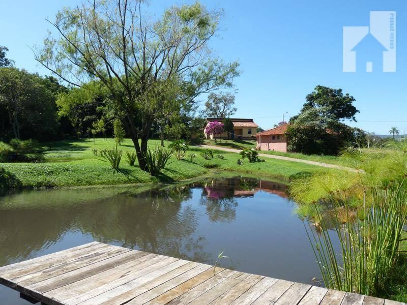 Terreno à venda, 1000 m² - Quinta do Pinhal - Pinhal - Cabreúva/SP