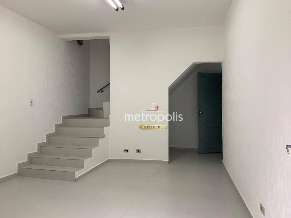 Galpão para alugar, 1000 m² por R$ 25.000/mês - Centro - São Caetano do Sul/SP