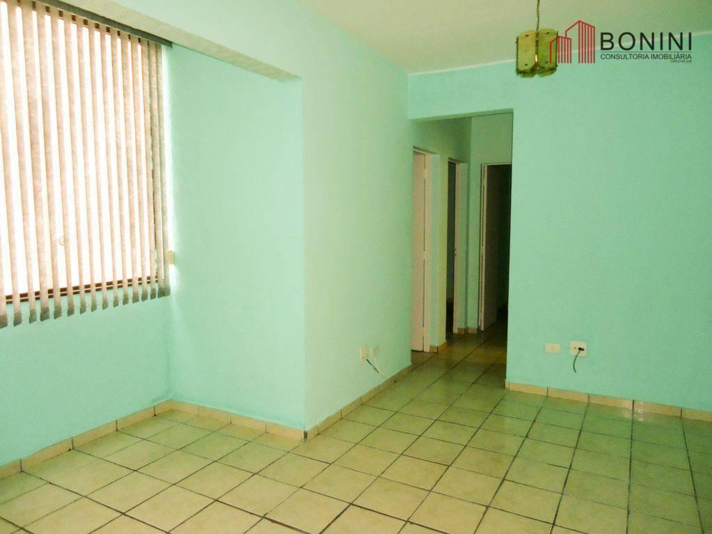 Bonini Consultoria Imobiliária - Apto 3 Dorm