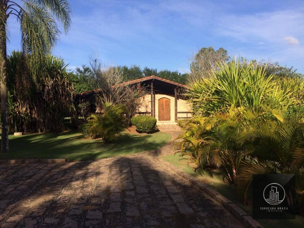 OPOTUNIDADE Casa com 4 dormitórios à venda, 372 m² por R$ 900.000 - Condomínio City Castelo - Itu/SP