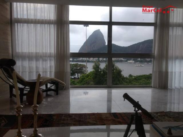 Apartamento 4 quarto(s) para  em Flamengo/RIO DE JANEIRO