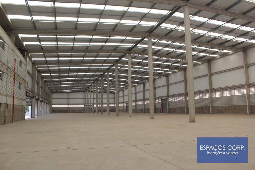 Galpão industrial à venda e/ou locação, Cotia, Cotia - GA0157.