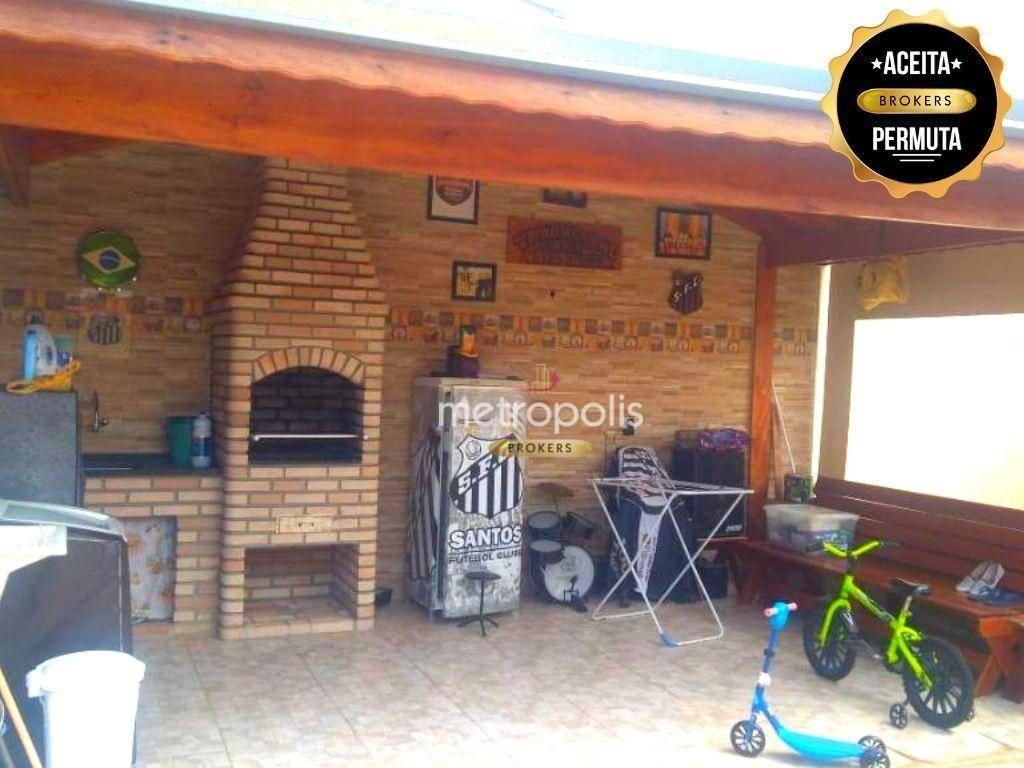 Casa com 2 dormitórios à venda, 111 m² por R$ 380.000,00 - Caxangá - Suzano/SP