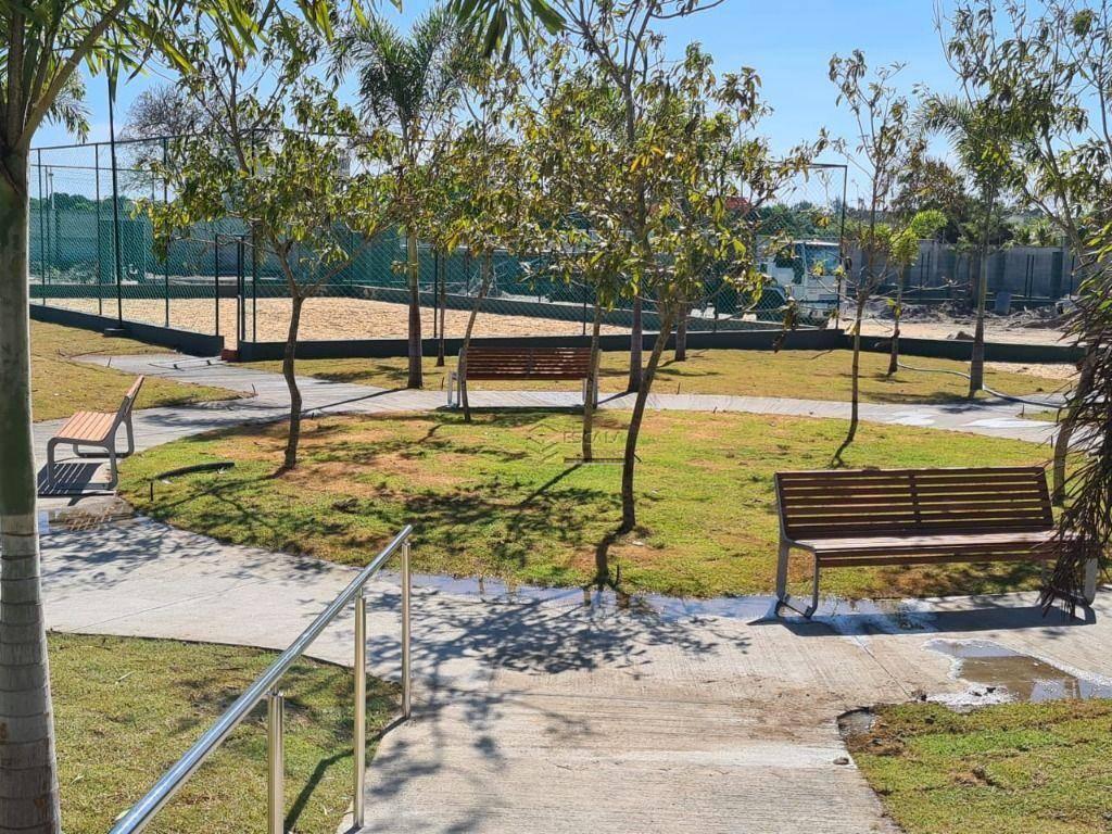 Lote à venda, 278 m², Jardins Terra Brasilis, condomínio fechado, financia- Centro ? Aquiraz/Ce