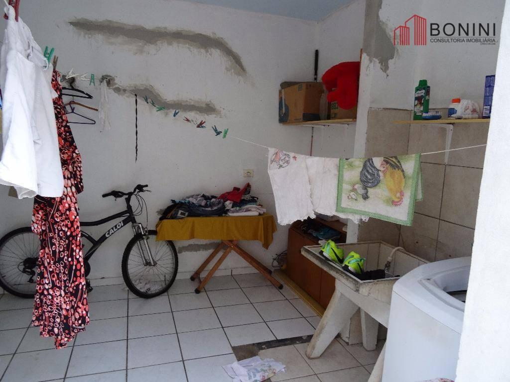 Bonini Consultoria Imobiliária - Casa 4 Dorm - Foto 6