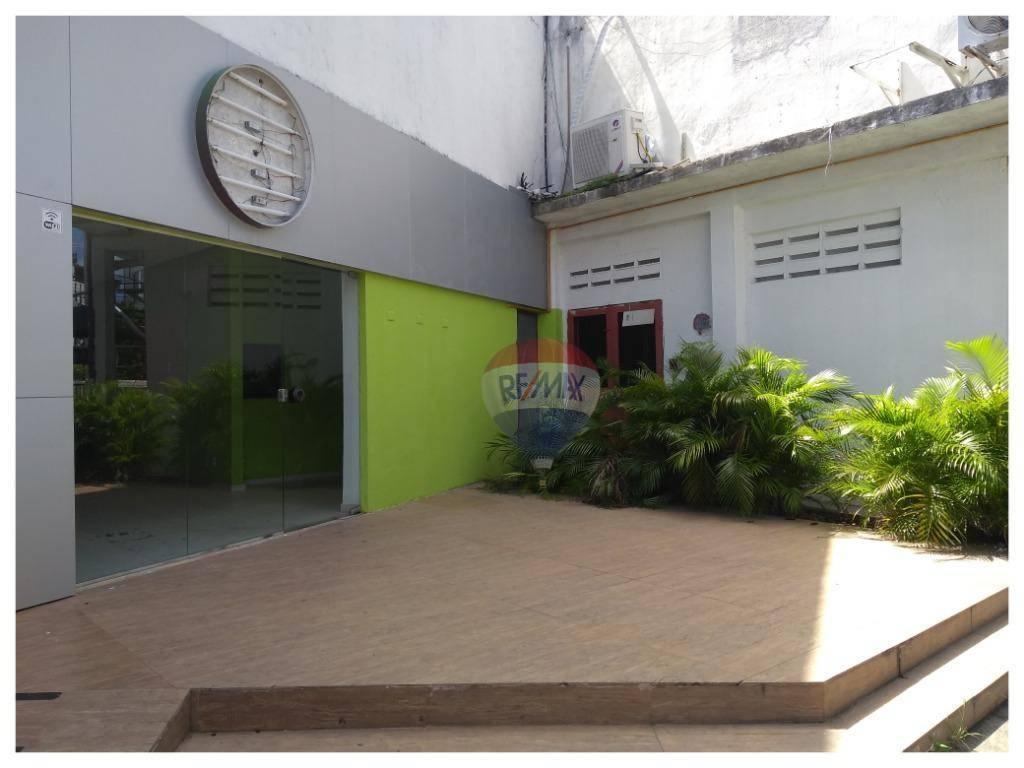 Ponto para alugar por R$ 7.000/mês - Madalena - Recife/PE