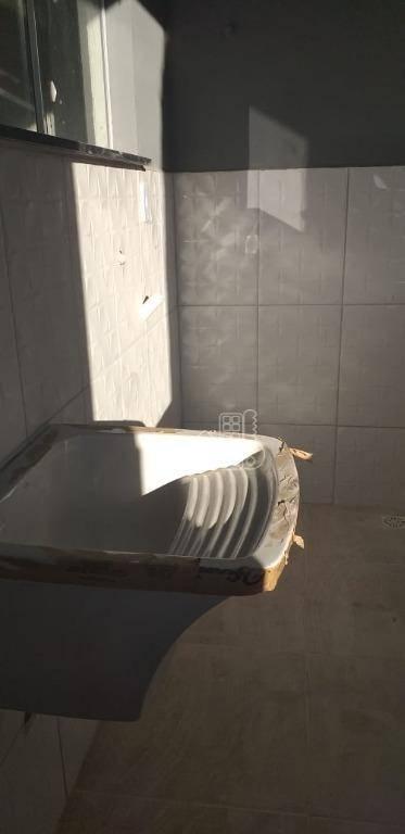 Casa com 2 dormitórios à venda, 47 m² por R$ 132.000,00 - Lagoinha - São Gonçalo/RJ