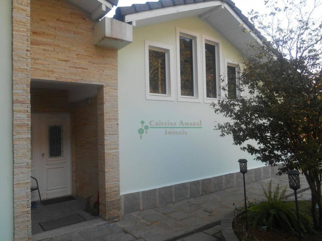 Casa à venda em Comary, Teresópolis - Foto 33