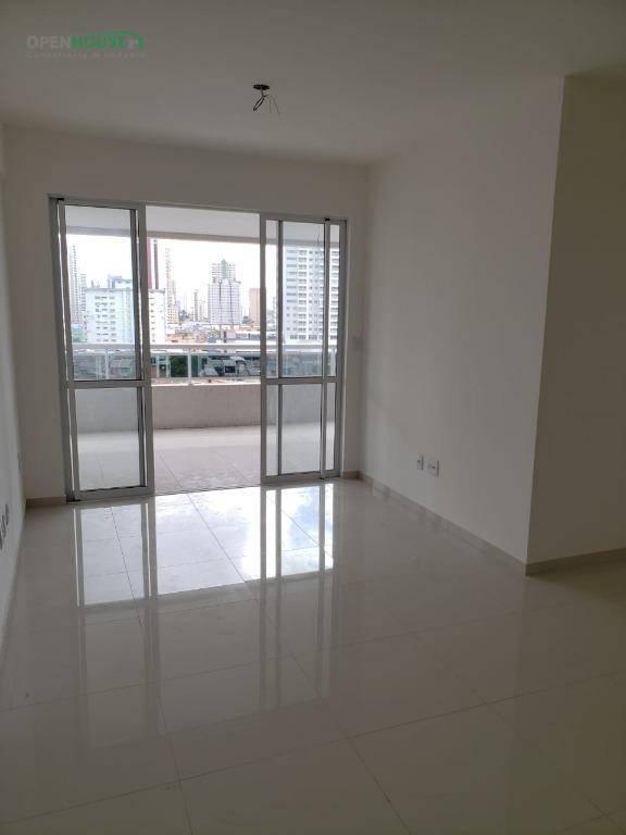 Apartamento com 3 dormitórios à venda, 125 m² por R$ 684.000 - Batista Campos - Belém/PA