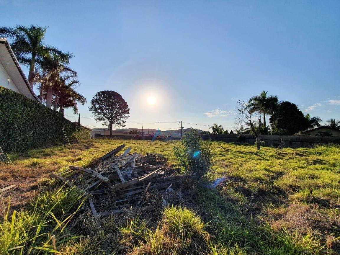 Terreno à venda, 2196 m² por R$ 1.380.000,00 - Aeroporto - Juiz de Fora/MG
