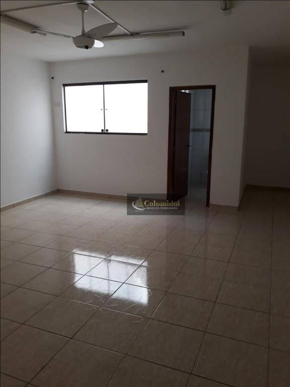 Sala para alugar, 40 m² - Santa Paula - São Caetano do Sul/SP