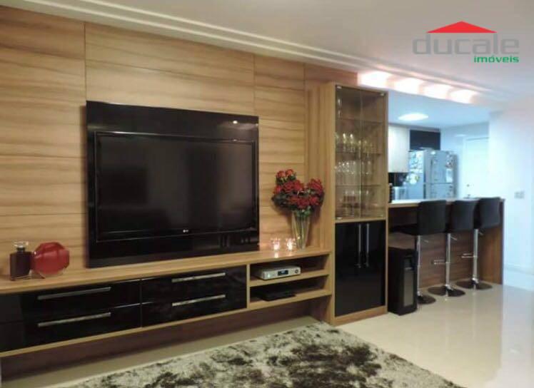 Apartamento  3 quartos 3 suites  à venda, Praia de Santa Hel