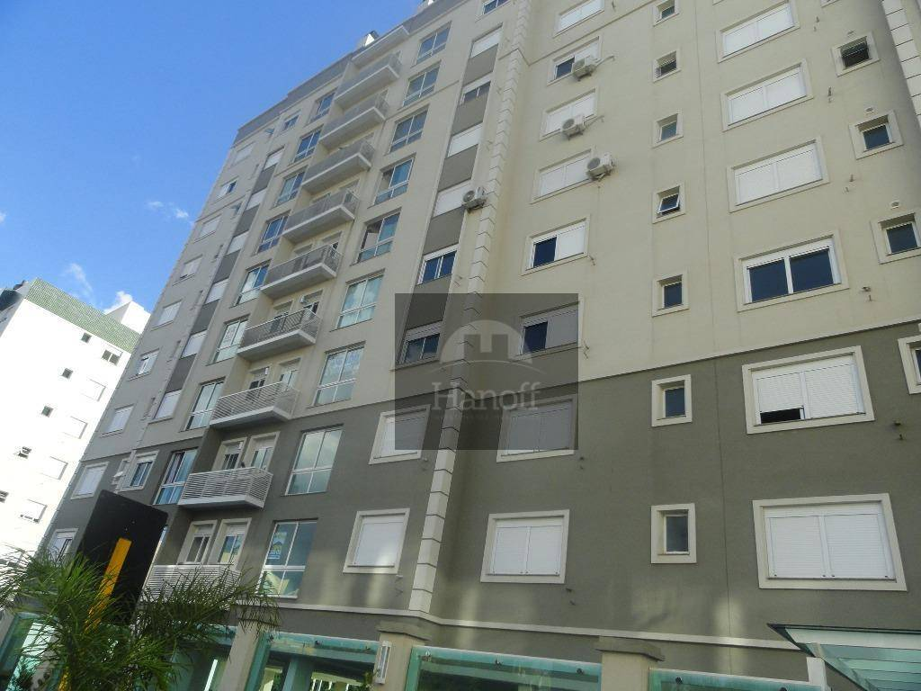 Apartamento residencial à venda, Vila Monte Carlo, Cachoeiri