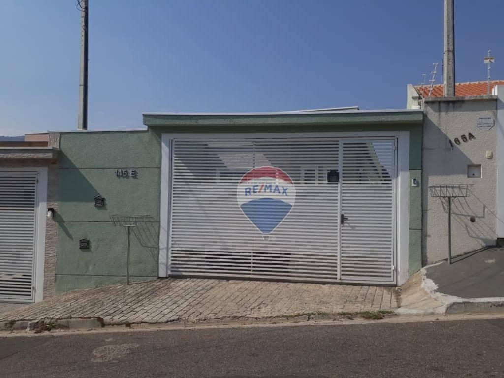 Casa com 3 dormitórios para alugar, 96 m² por R$ 2.500/mês - Nova Gardênia - Atibaia/SP