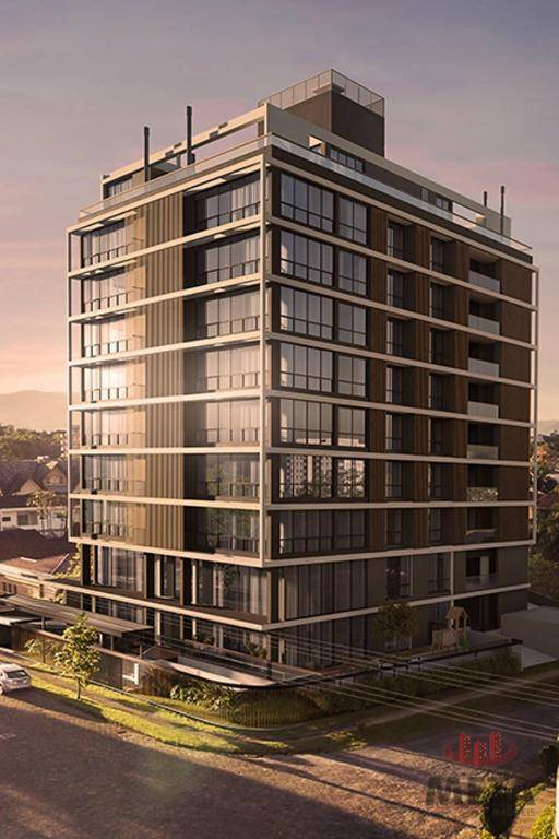 Apartamento com 4 Dormitórios à venda, 189 m² por R$ 2.002.063,82
