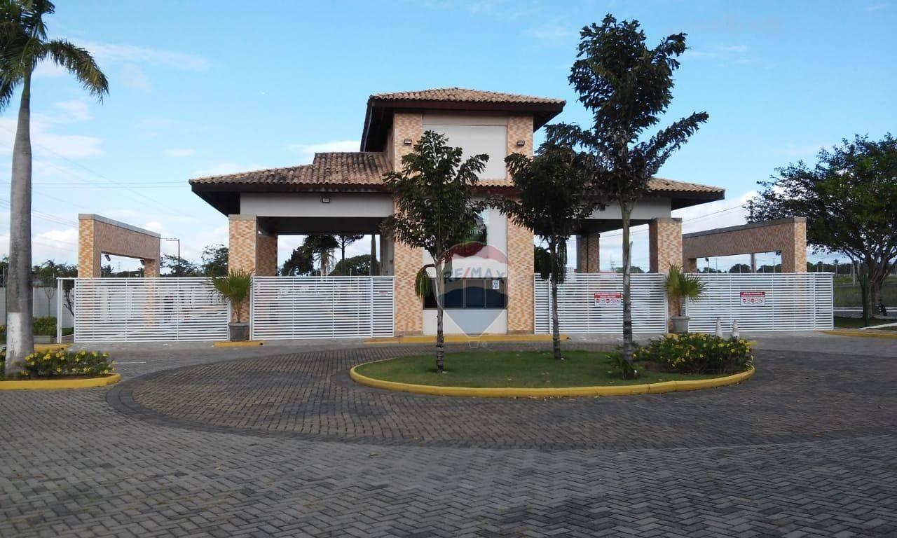 Terreno à venda por R$ 65.000 - Centro - Macaíba/RN