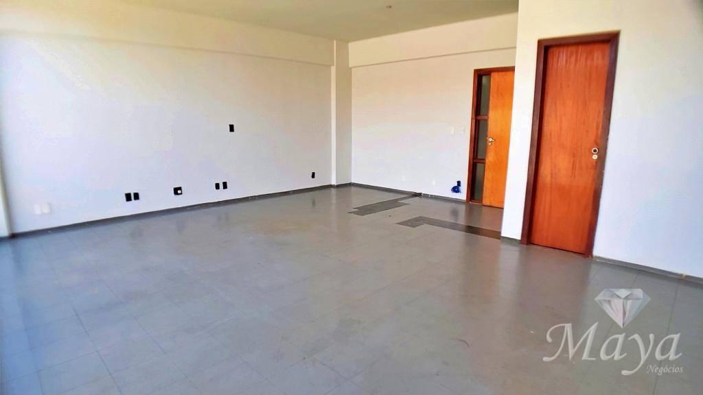 Sala Comercial com 51 m² na 104 Sul - Centro Empresarial Norte
