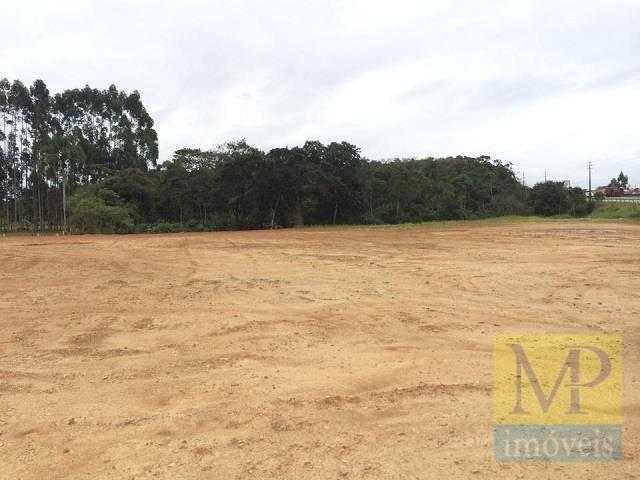 Área à venda, 10500 m² por R$ 1.650.000,00 - Itajuba - Barra Velha/SC