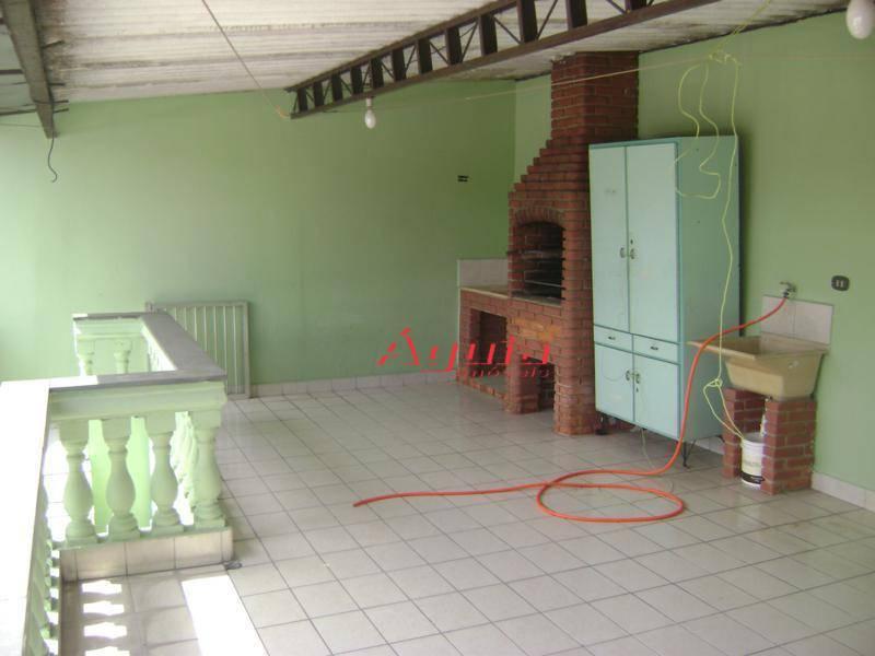 Casa à venda, 182 m² por R$ 320.000,00 - Jardim Sônia Maria - Mauá/SP