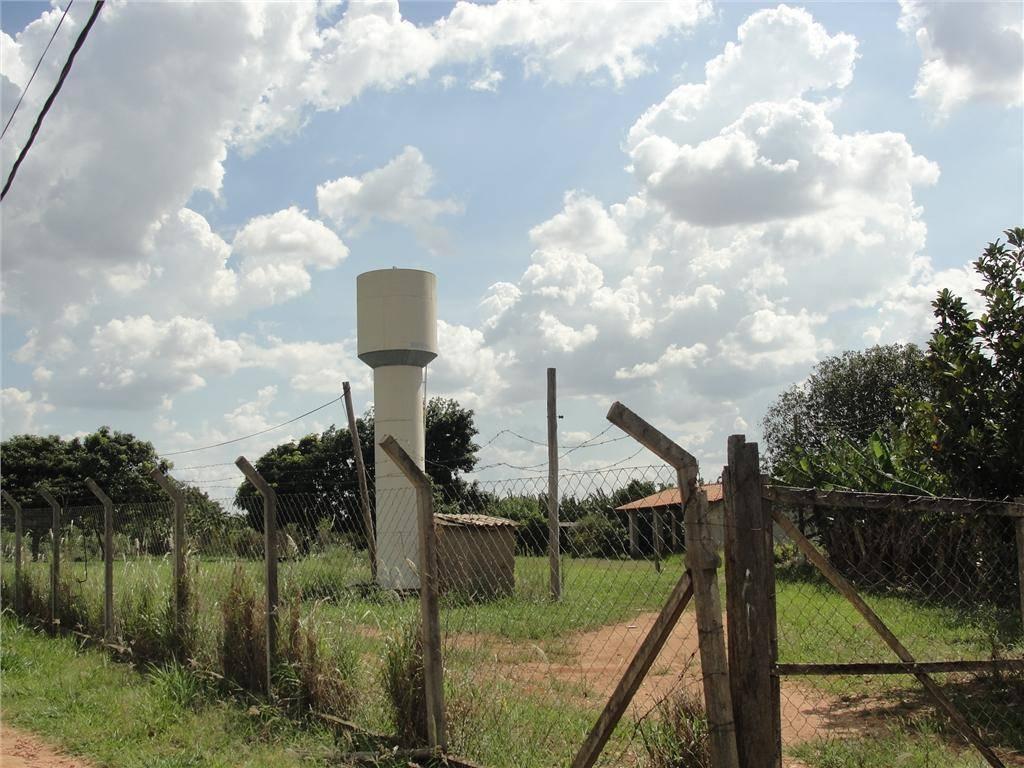 Terreno, Chácara São Rafael, Campinas (AR0588) - Foto 3